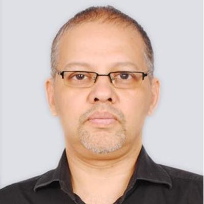 Abhijeet Mahanta