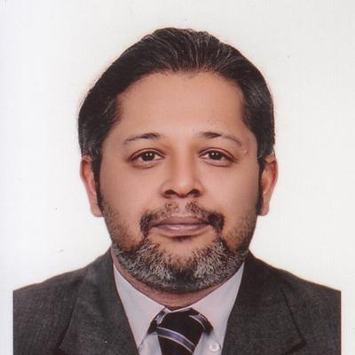 Mr Zabir Husain