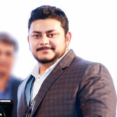 Satadri Chanda