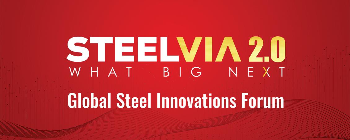 SteelVia 2.0 banner