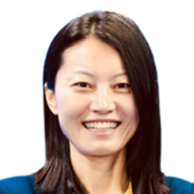 Hongmei Li, Head Of Editorial, Mysteel, Singapore