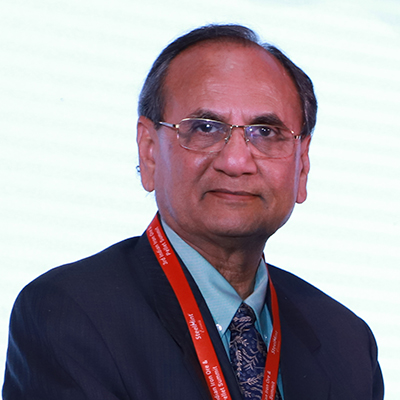 Kaushalendra Prasad, Director, Star Global LLC, Dubai