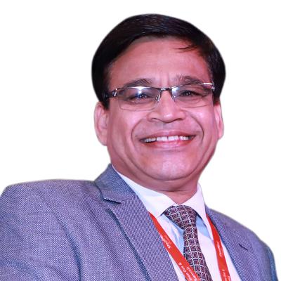 Pawan Kakani, Head Marketing (Domestic & Export), Essel Mining, India