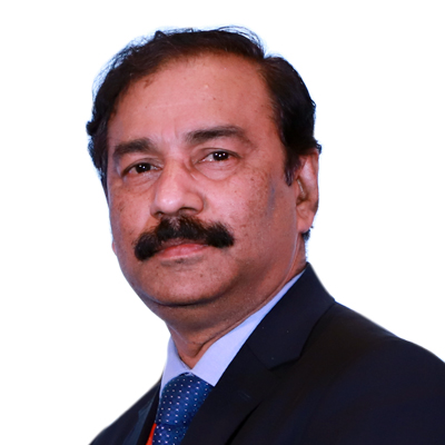 MV Subba Rao,CMD,KIOCL, India