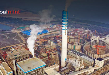 Bangladesh Commissions its First Imported Coal Based Power Plant
