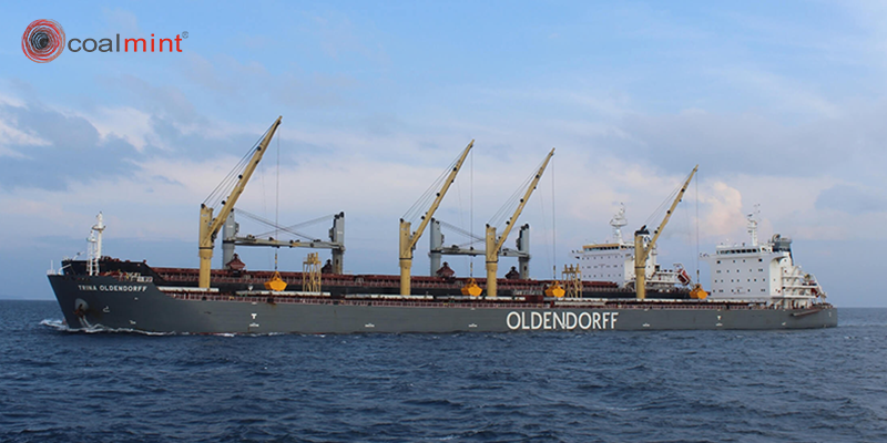 Oldendorff Carriers Inks Pact to Deliver Coal in Bangladesh