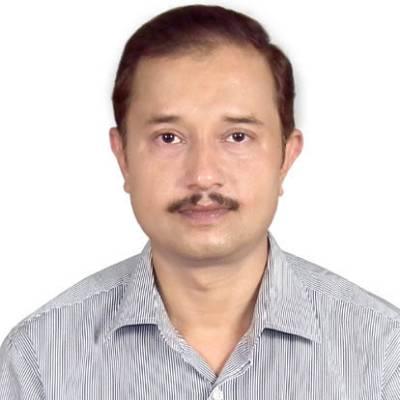 Sandip Samaddar