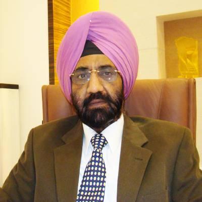 Dr. Sudarshan Singh