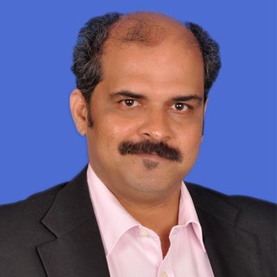 Vikrant B Sanglikar