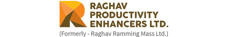 raghav productivity enhancers ltd