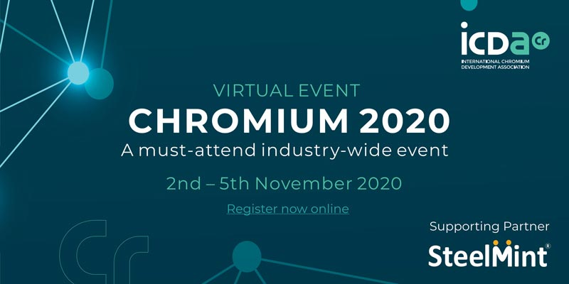 ICDA Chromium 2020 flyer files to download via WeTransfer