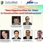 ISA Webinar: New Opportunities for Steel in Construction and Infrastructure